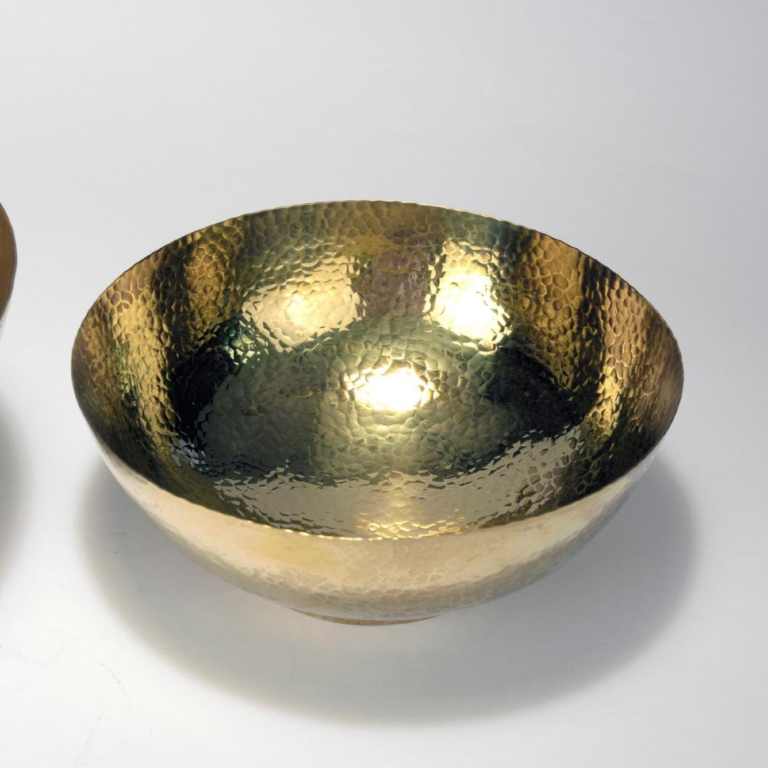 Two bowls, 1930s - 2