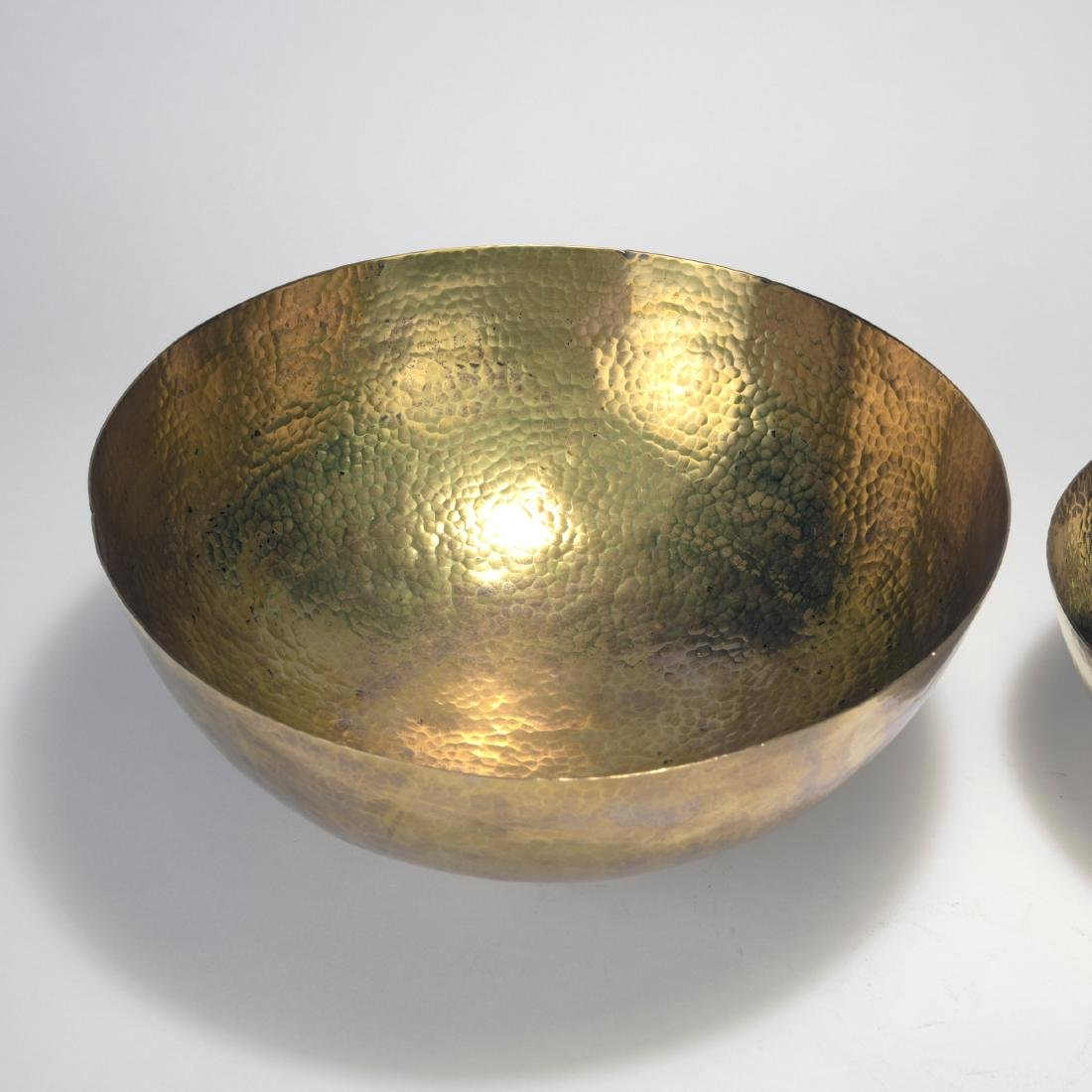 Two bowls, 1930s - 3