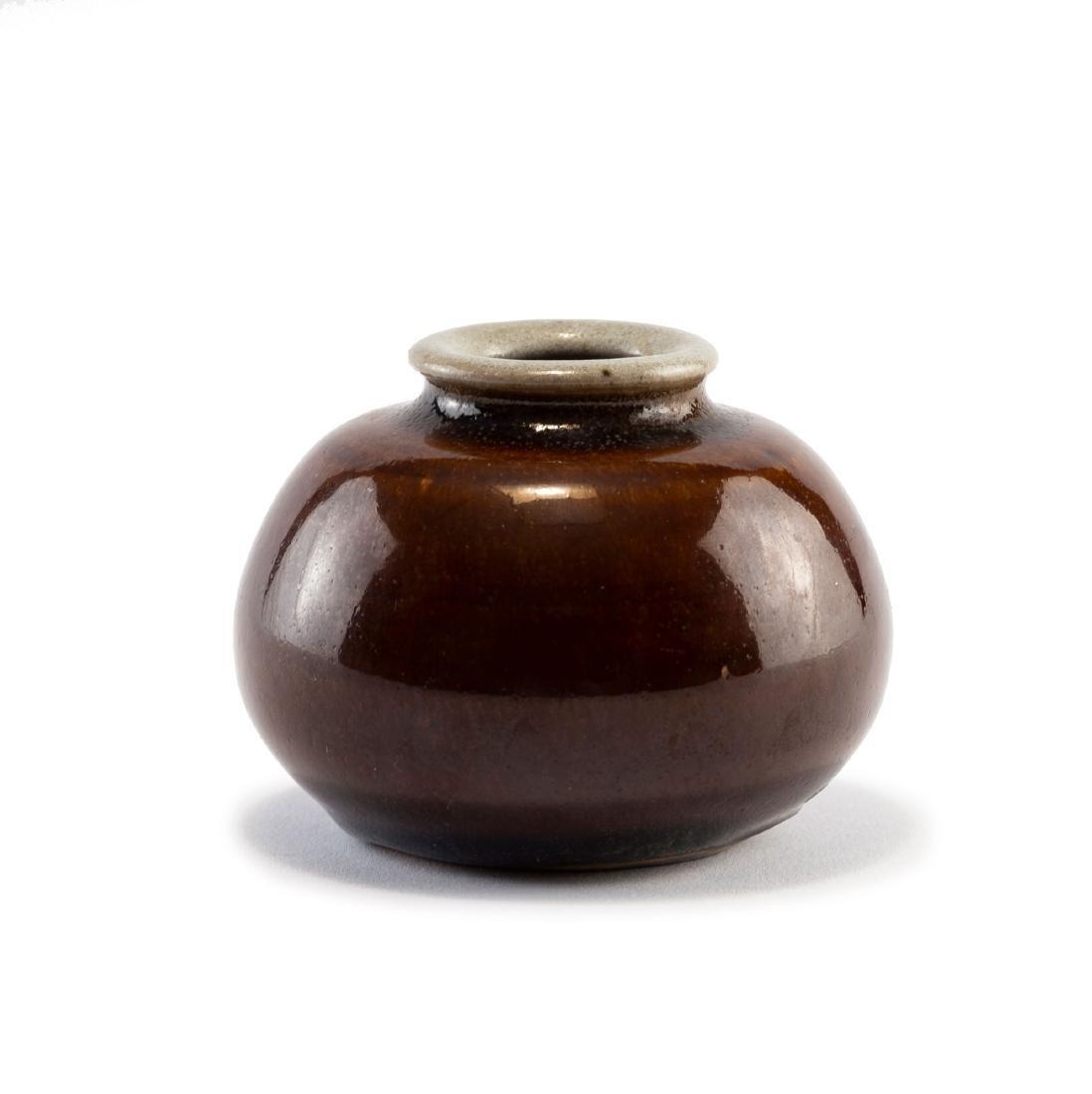 Small vase, 1930s