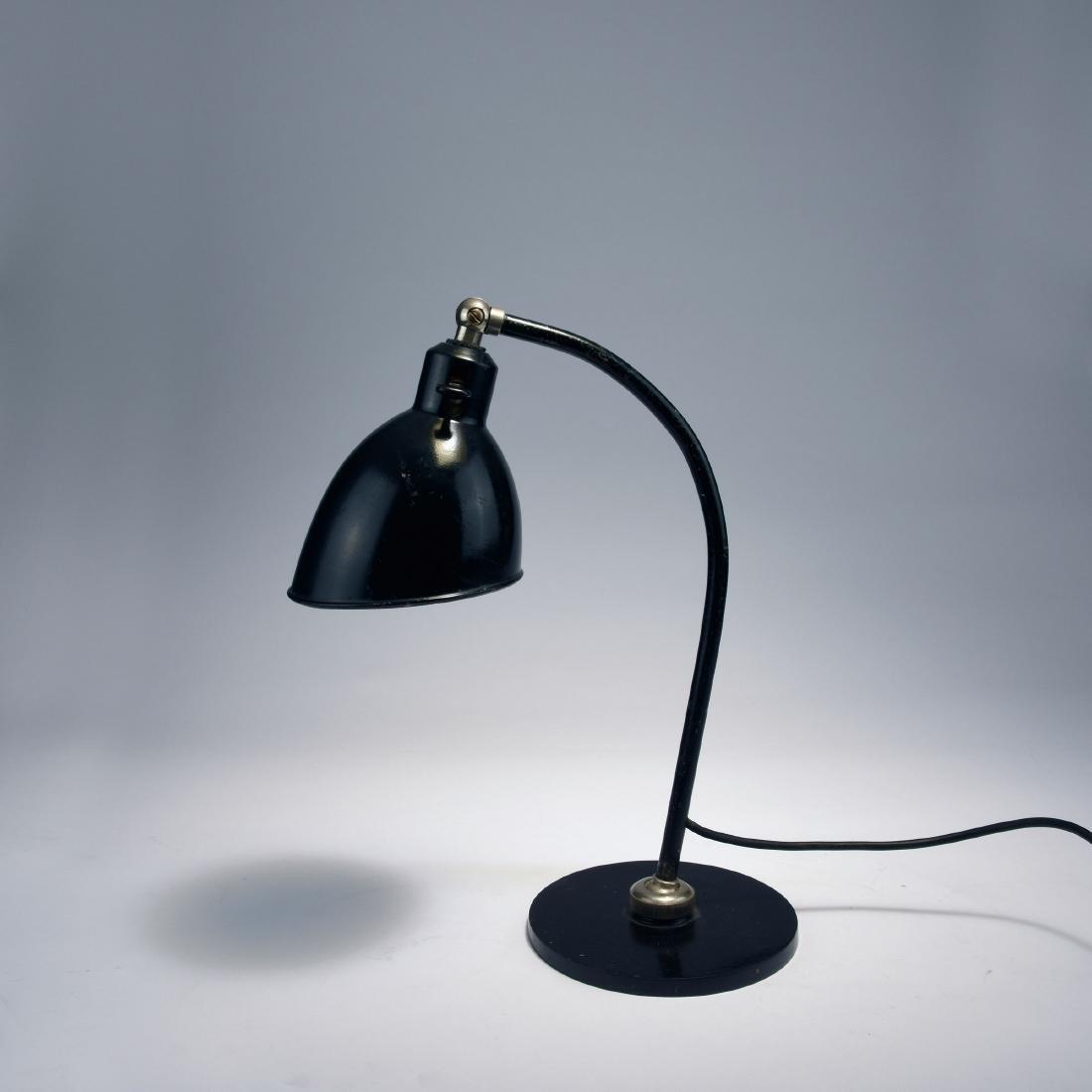 'Polo Populär' table light, 1931 - 3