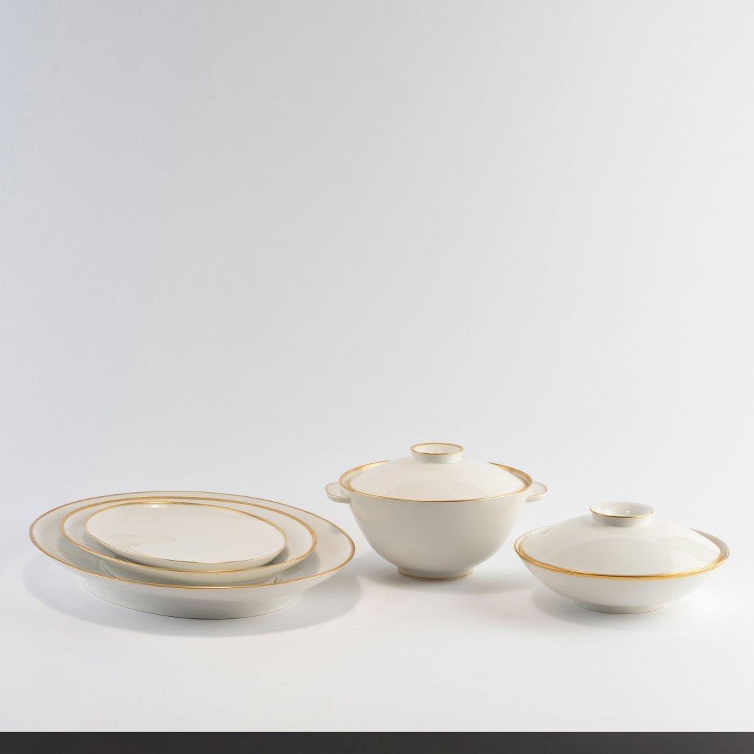 'Urbino' dining set, 1931 - 2