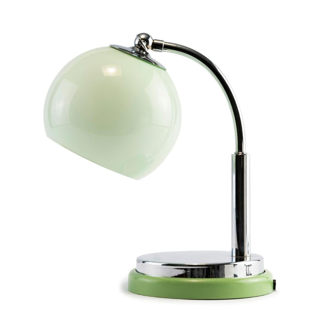 'Tastlicht' table light, c. 1934