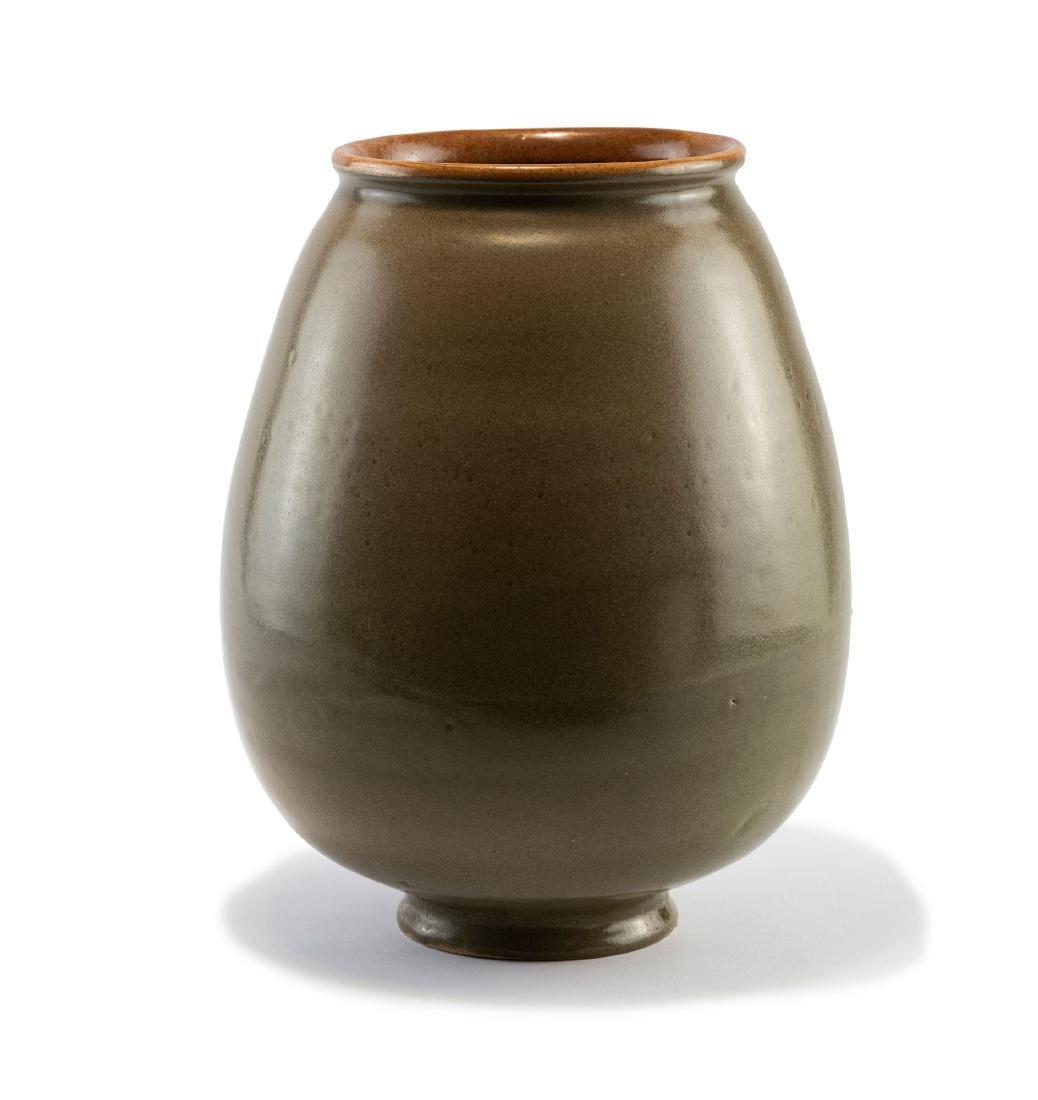 Tall vase, c. 1940