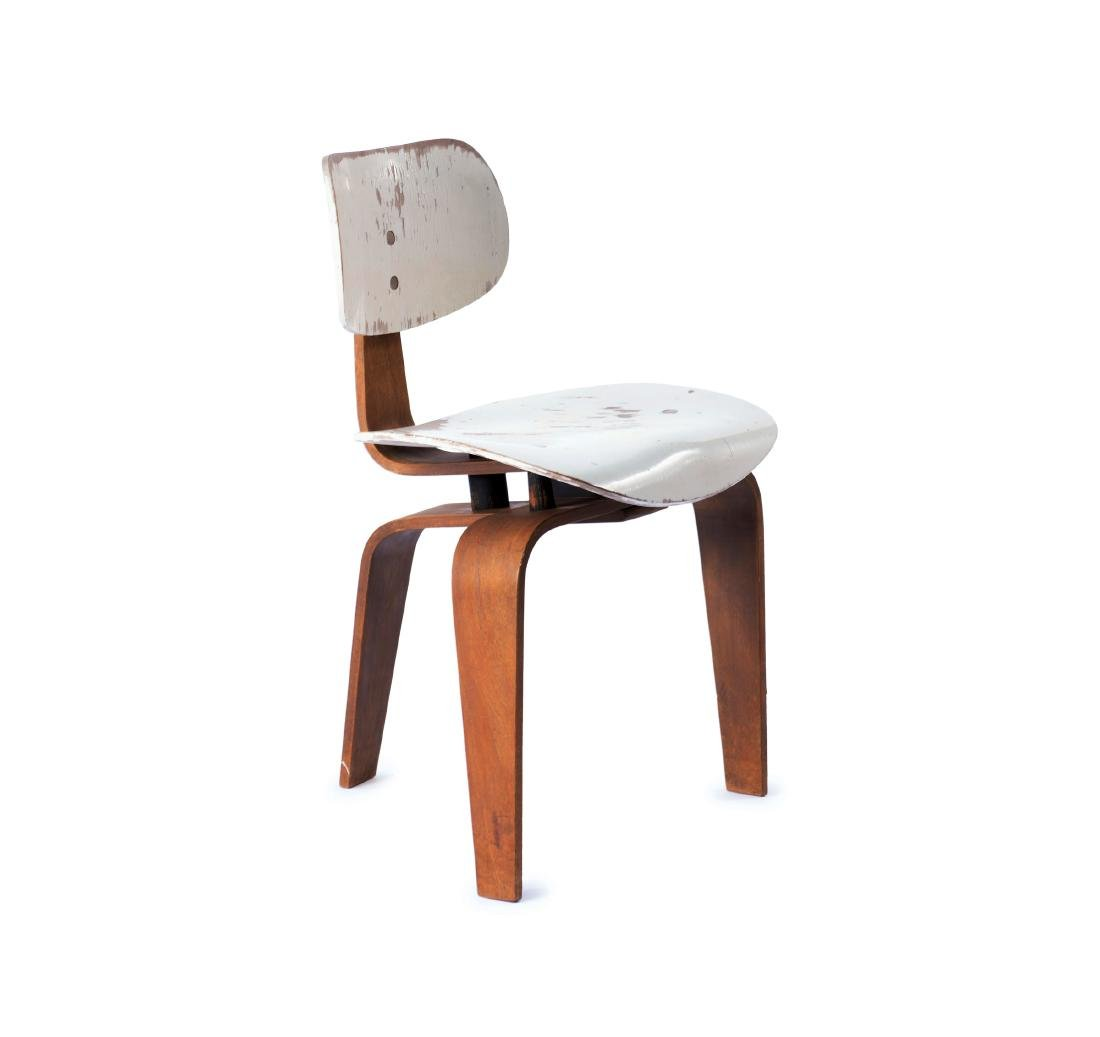 'SE 42' side chair, 1949/50