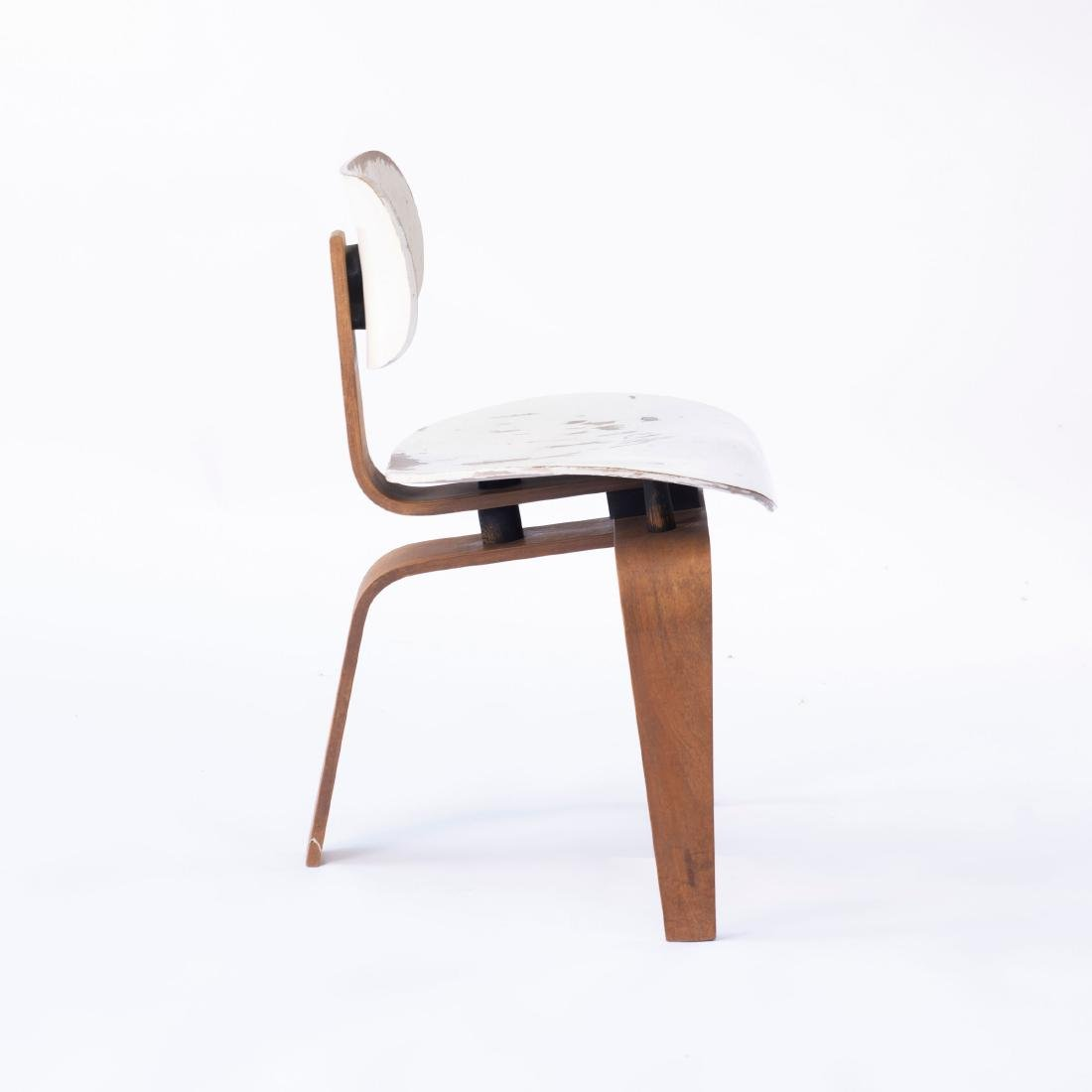 'SE 42' side chair, 1949/50 - 2
