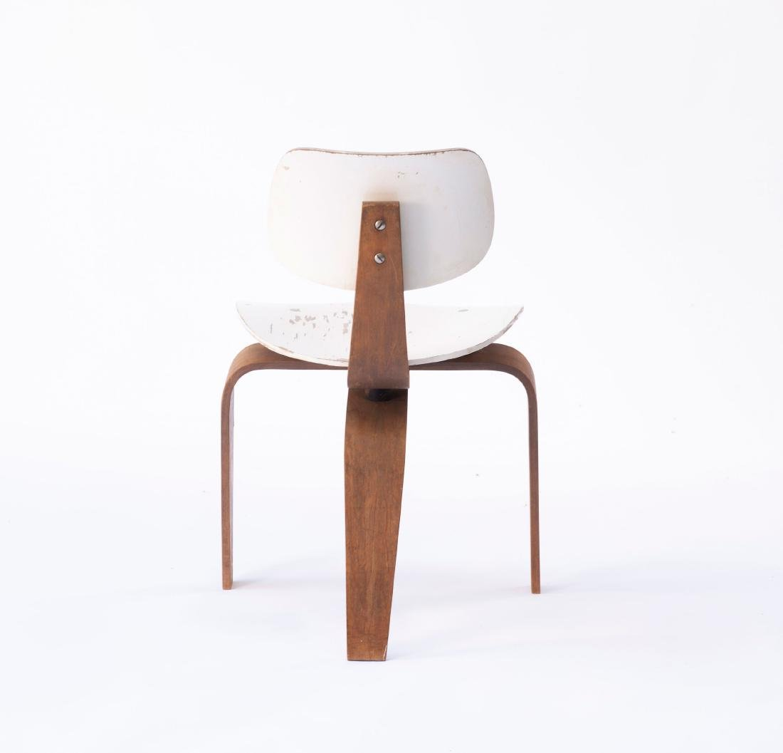 'SE 42' side chair, 1949/50 - 3