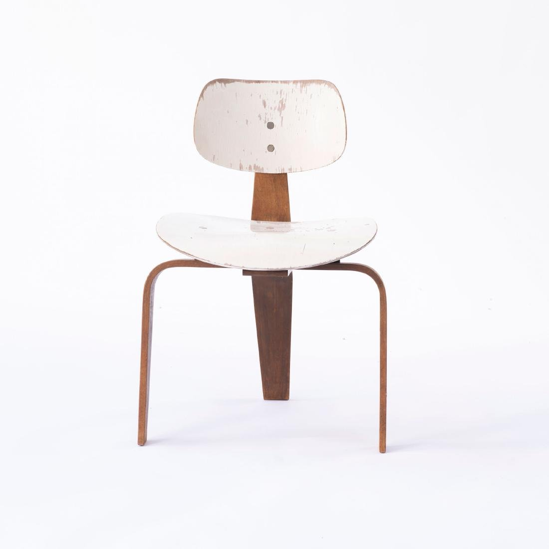 'SE 42' side chair, 1949/50 - 4