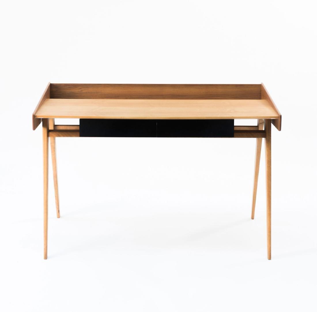Desk, c1950 - 8
