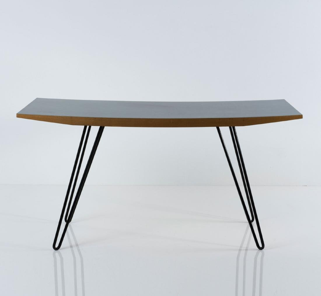 Coffee table, 1950s - 4