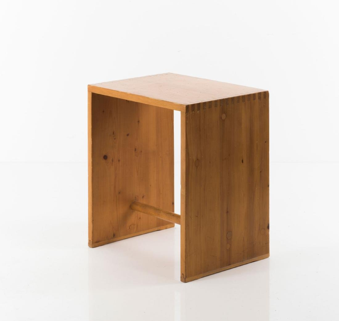 'Ulm stool', 1953 - 3