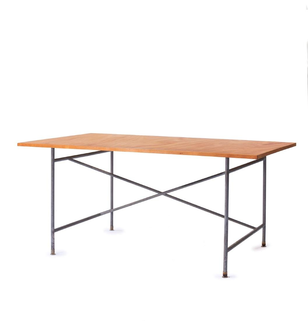 Drawing table, c. 1953