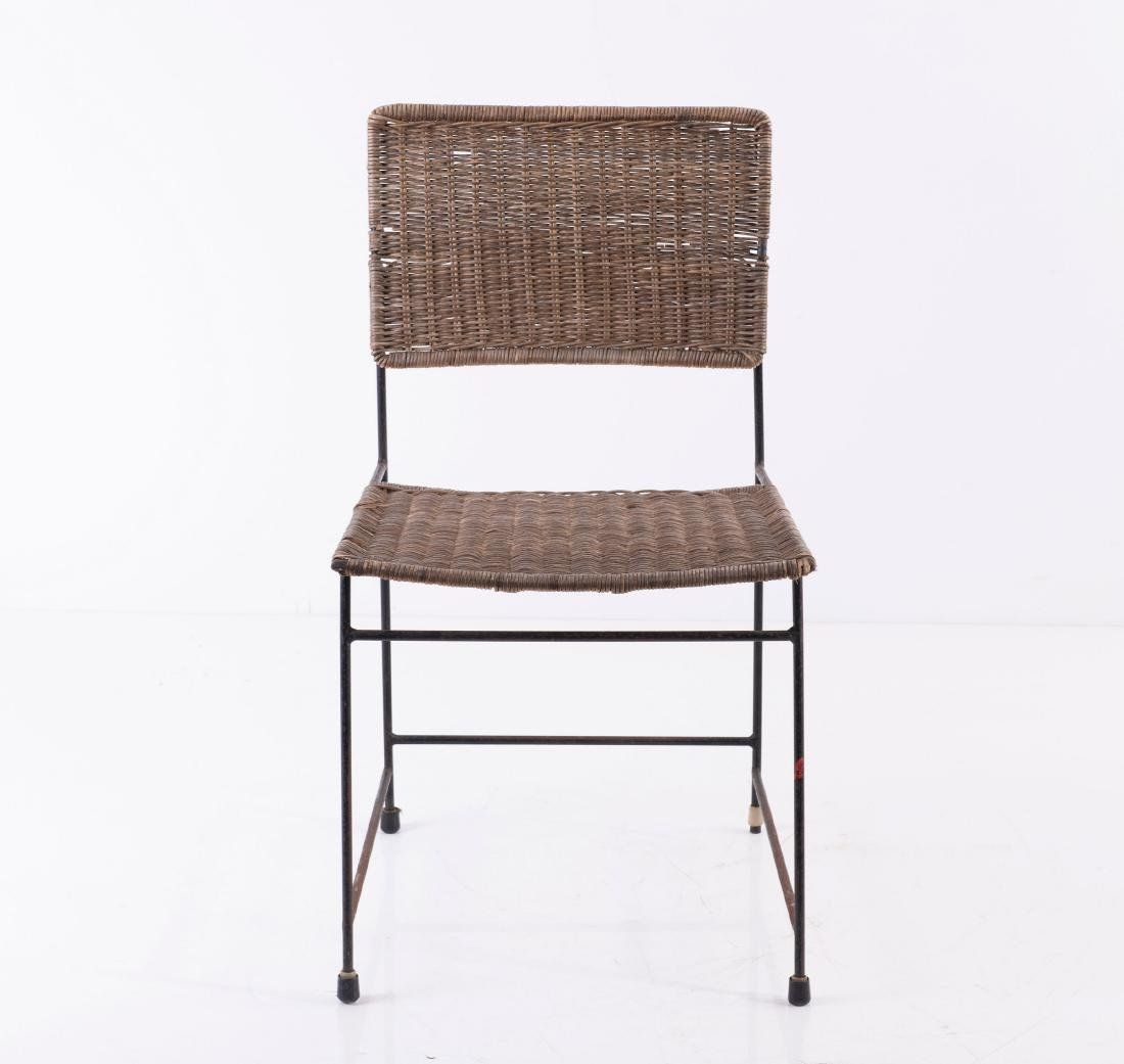 'SW 88' side chair, 1954 - 2