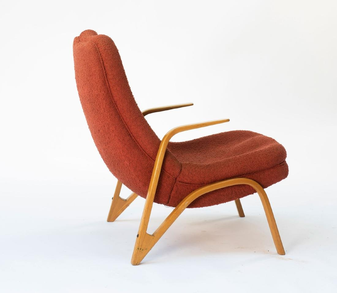 Easy chair, c. 1955 - 2