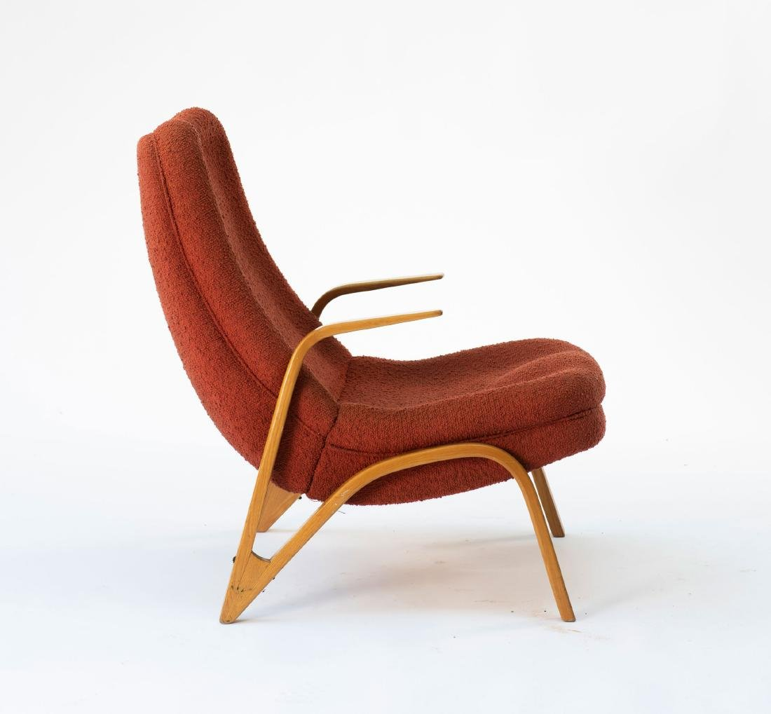 Easy chair, c. 1955 - 3