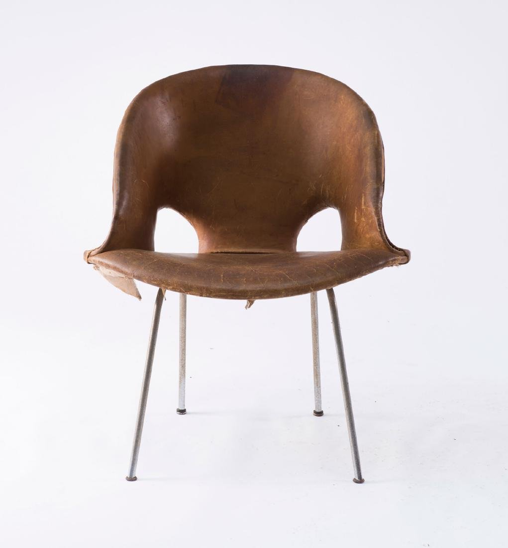 Armchair, 1957 - 4