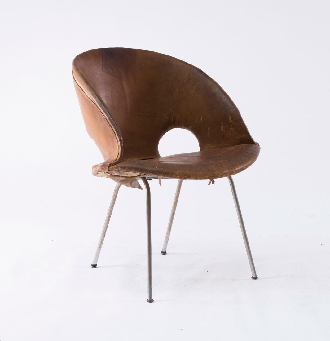 Armchair, 1957 - 5