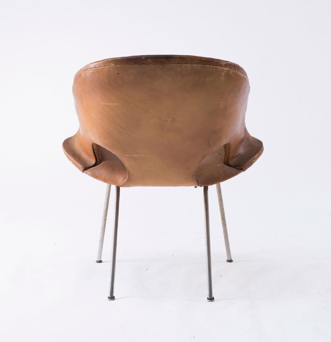 Armchair, 1957 - 8