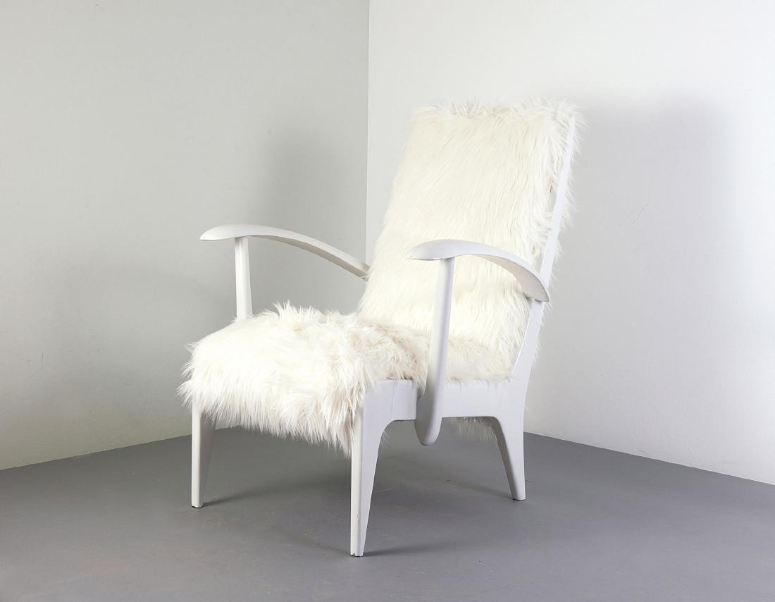 Armchair, c. 1957