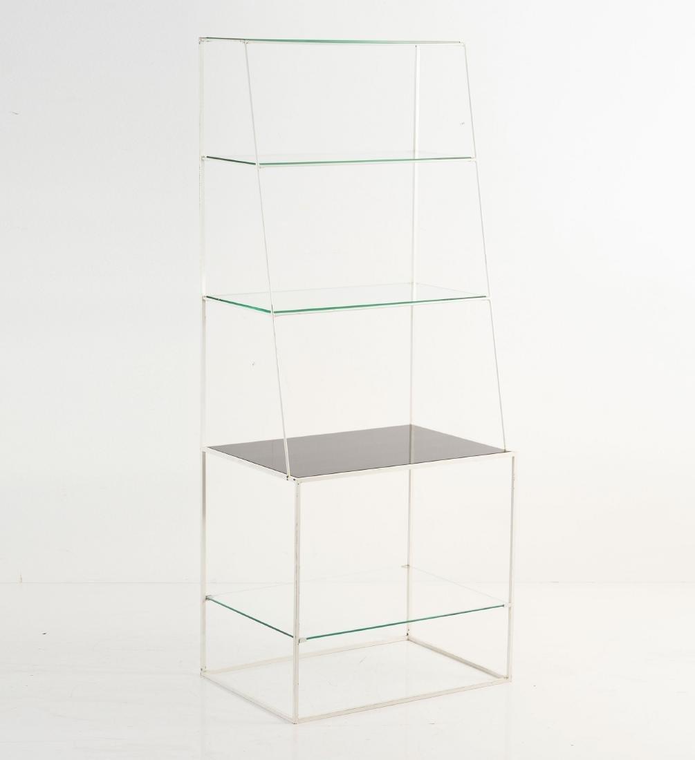 'Minimal' shelf, c. 1957 - 5