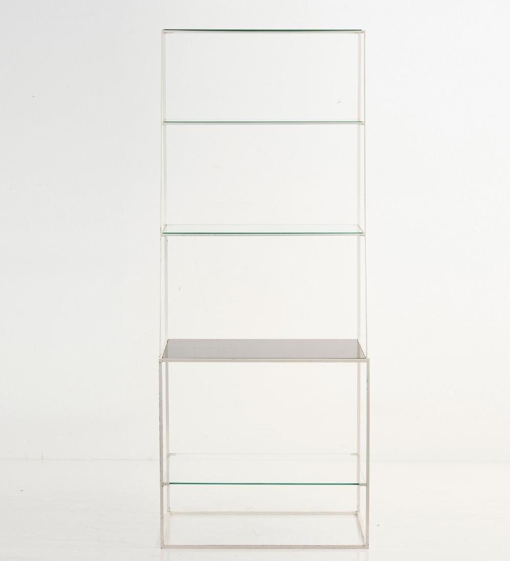 'Minimal' shelf, c. 1957 - 6