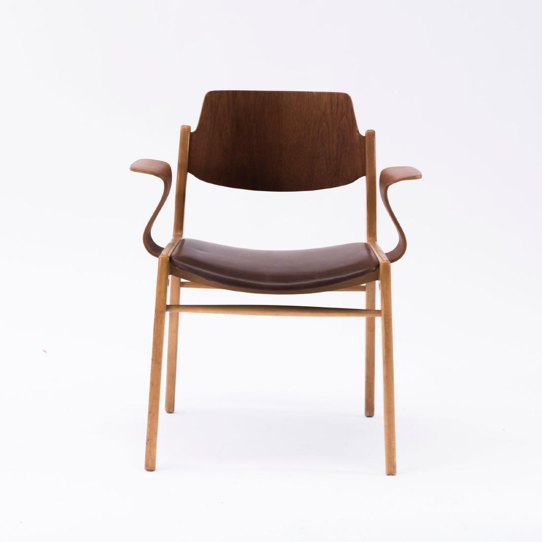 '476A' armchair, c1958 - 2