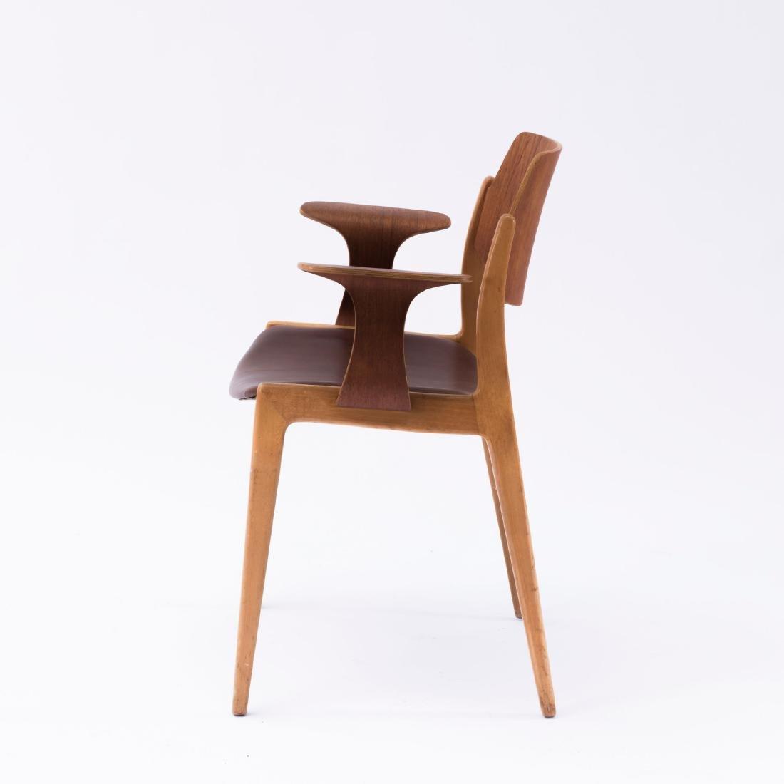 '476A' armchair, c1958 - 3