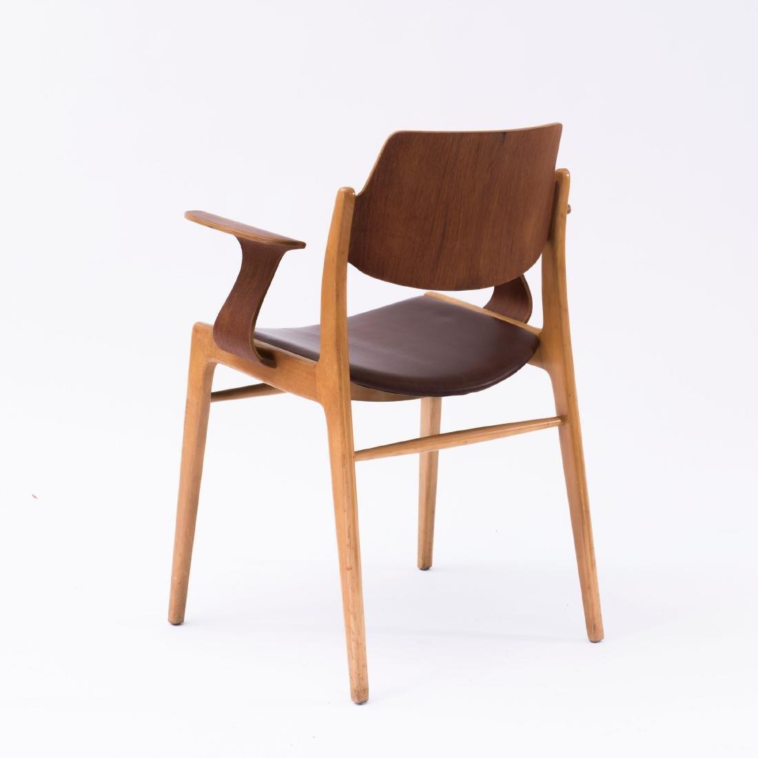'476A' armchair, c1958 - 4