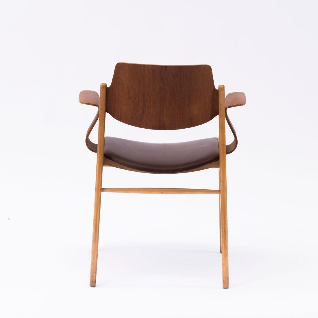 '476A' armchair, c1958 - 5