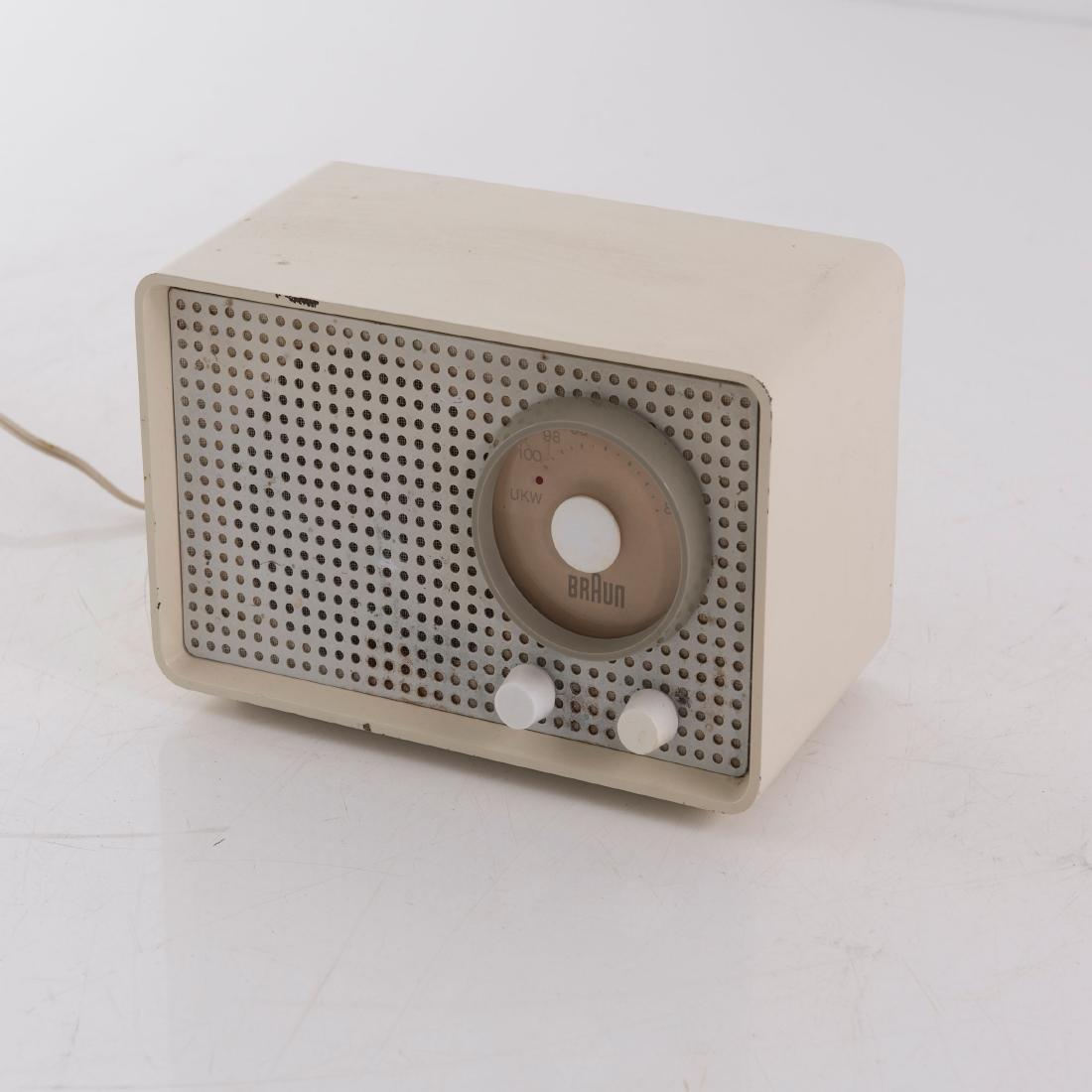'SK 1' radio, 1955 - 2