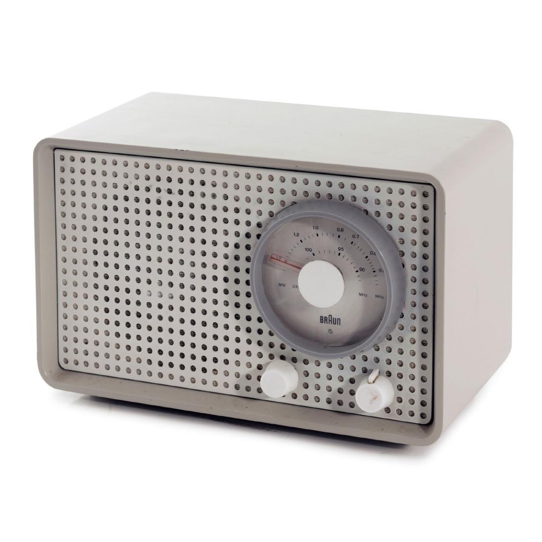 'SK 25' radio, 1961
