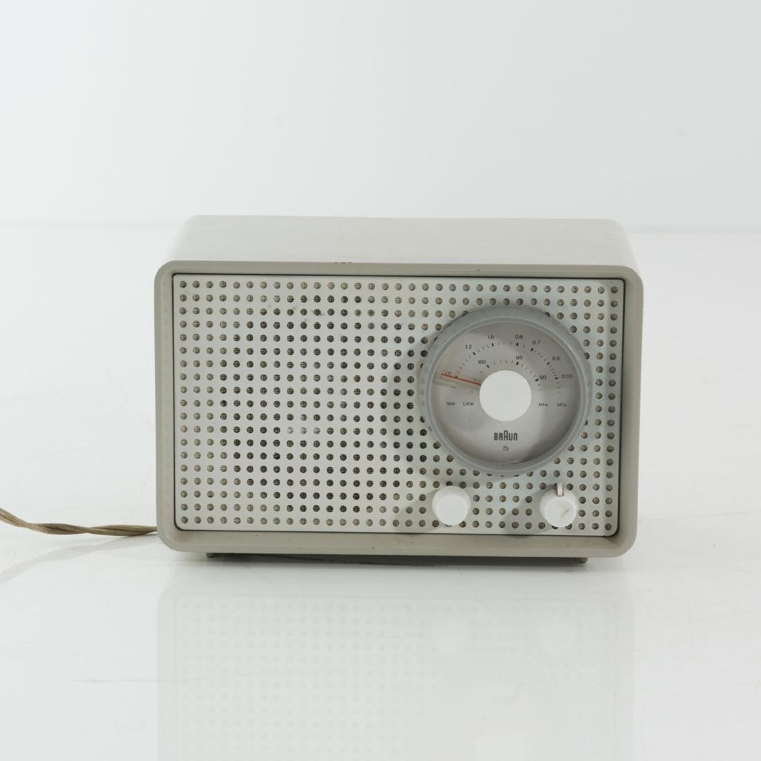 'SK 25' radio, 1961 - 2