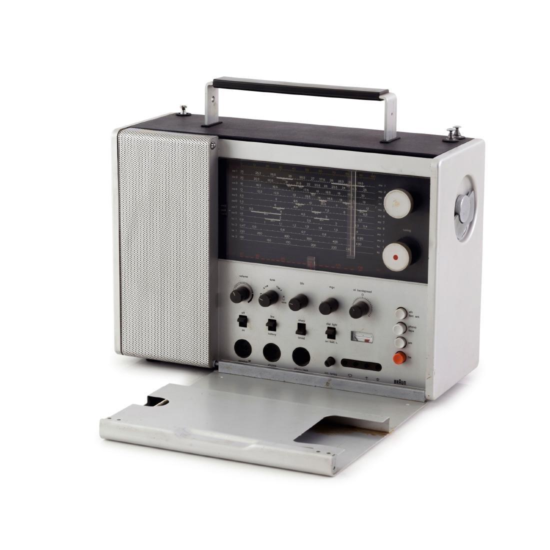 'T-1000'  radio, 1963