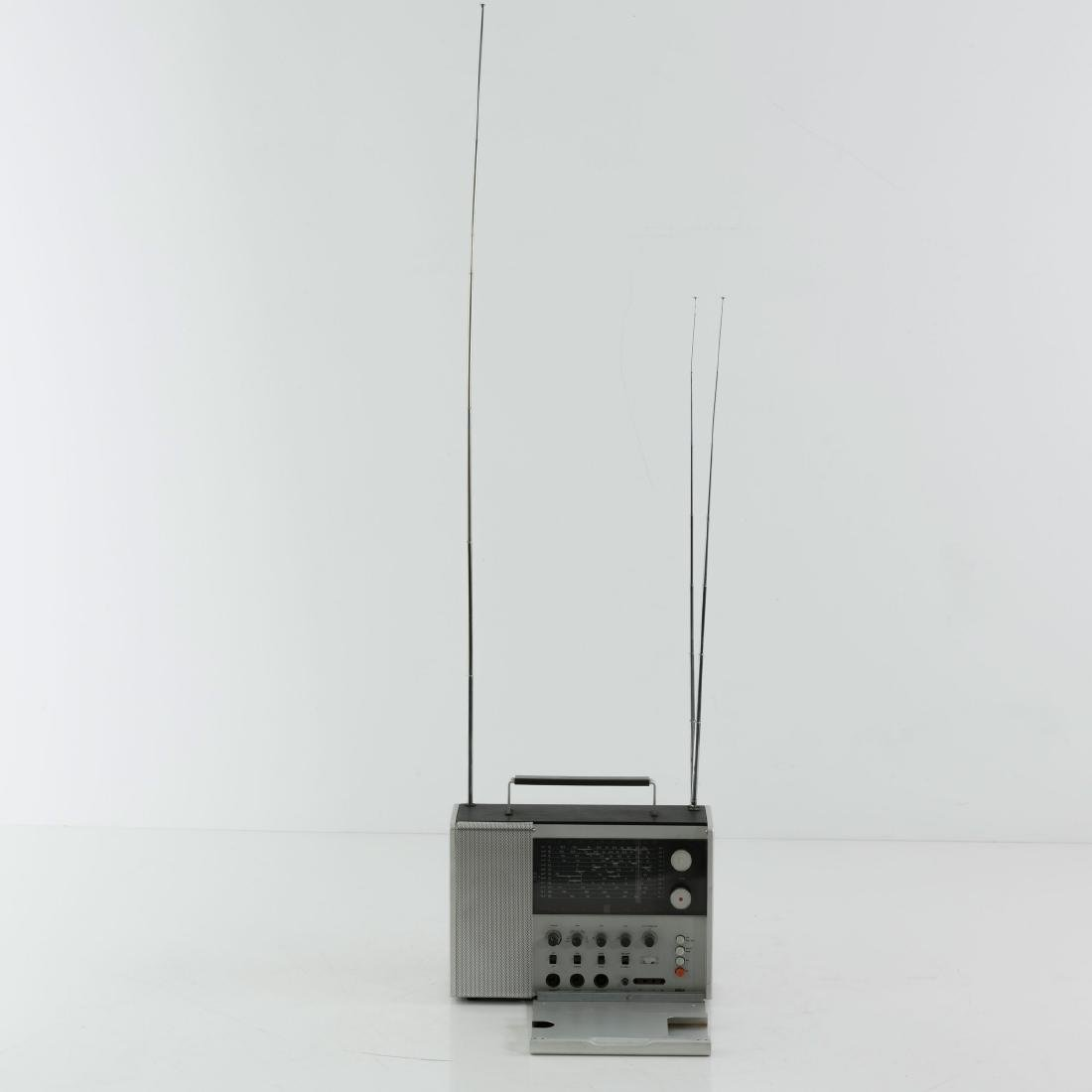 'T-1000'  radio, 1963 - 2