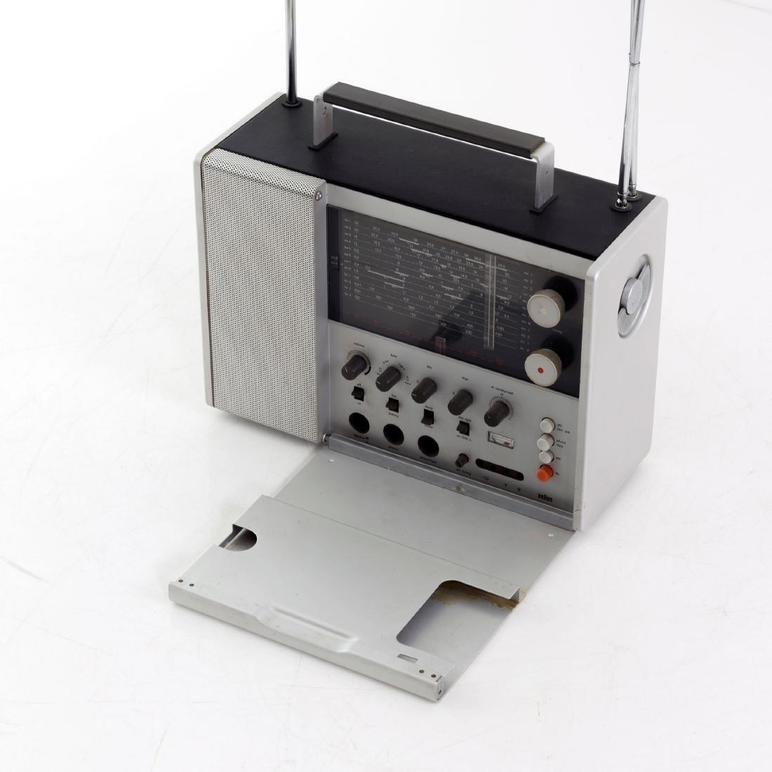 'T-1000'  radio, 1963 - 3
