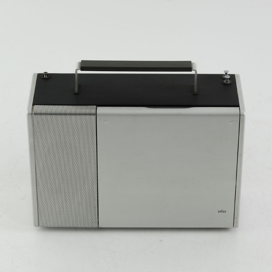 'T-1000'  radio, 1963 - 7