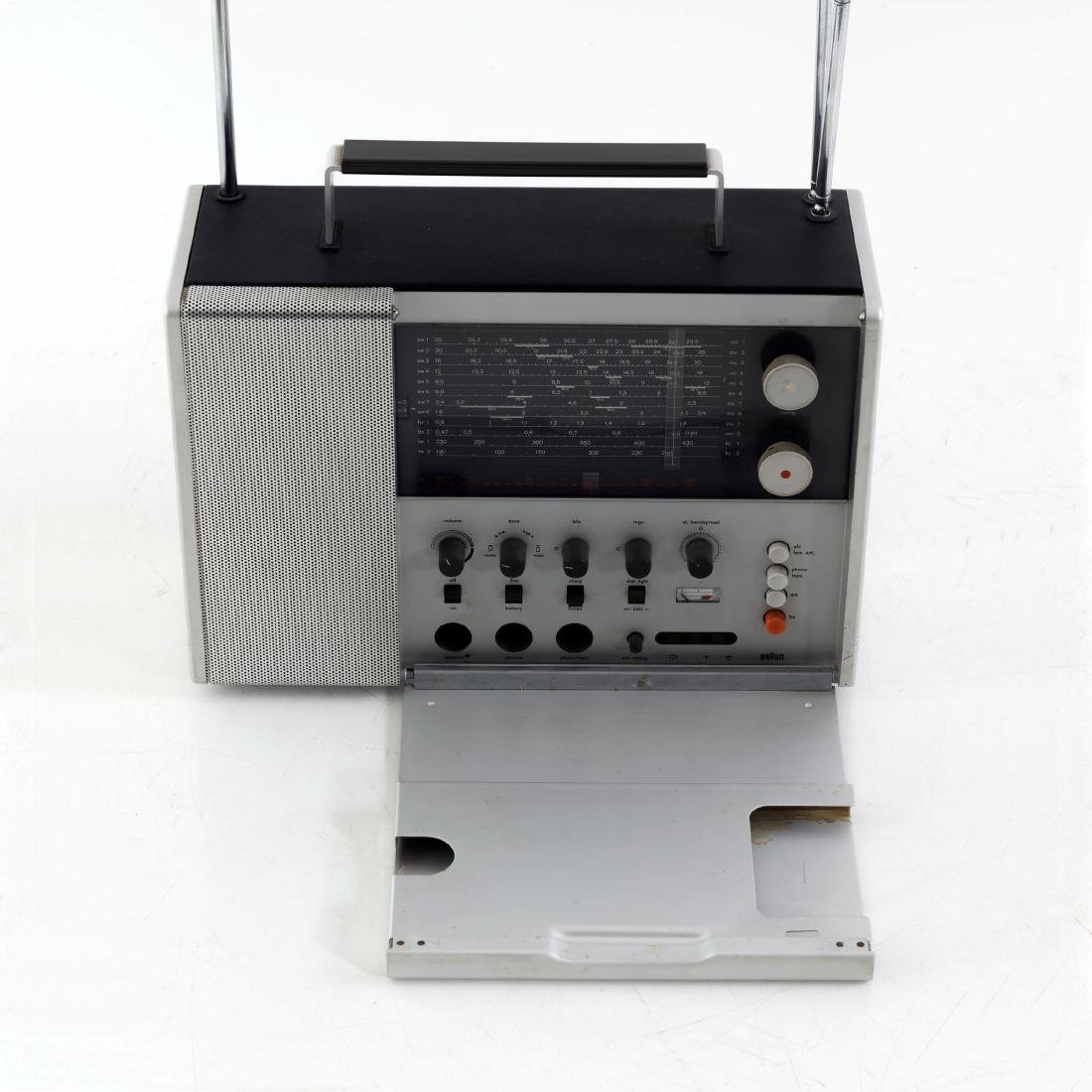 'T-1000'  radio, 1963 - 8