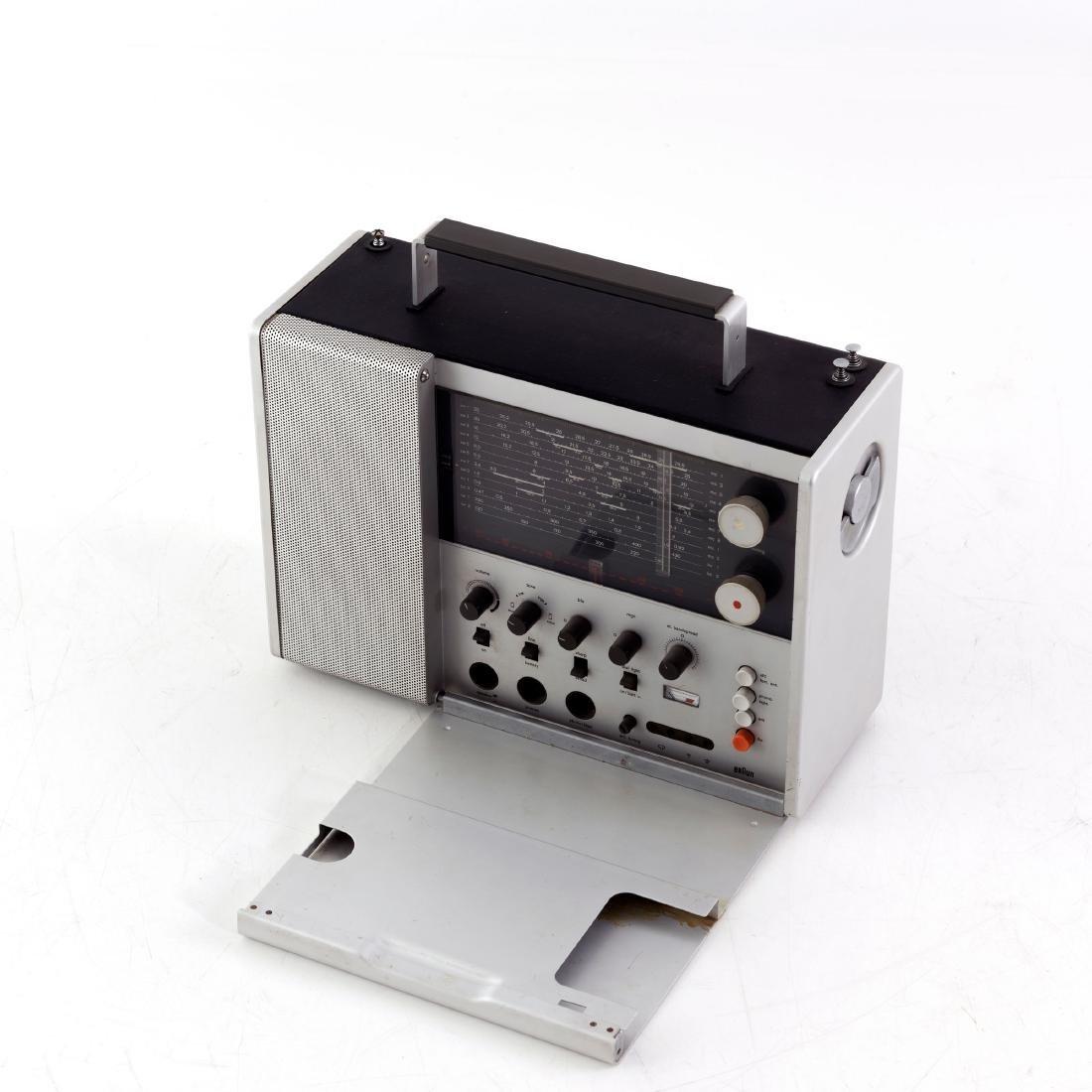 'T-1000'  radio, 1963 - 9