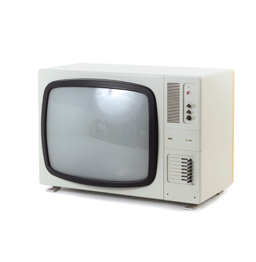 'FS 1010' TV set, 1969