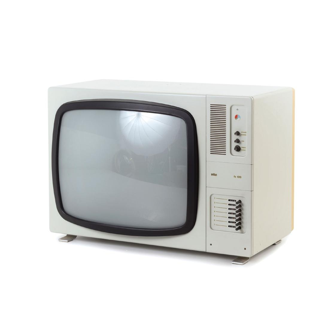 'FS 1010' TV set, 1969