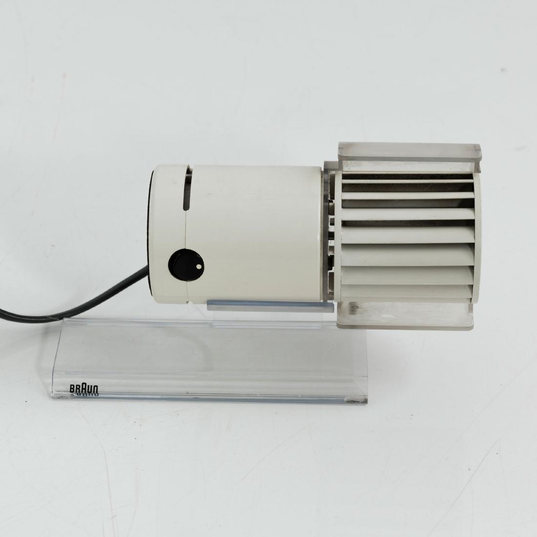 'HL-70' table fan, 1971 - 2