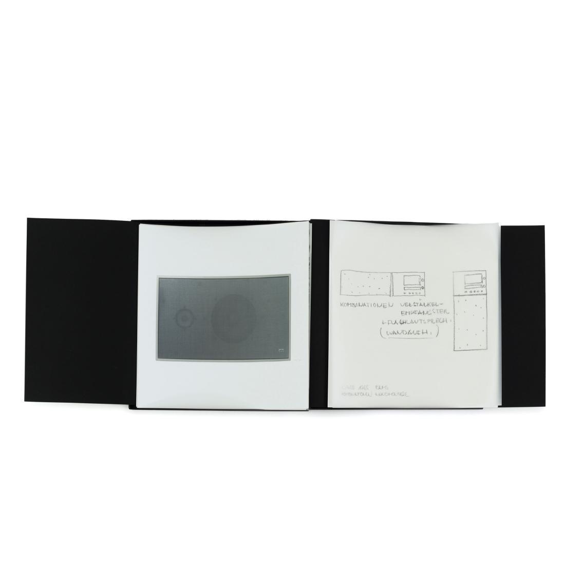 'Atelier Last Edition' book, 1991