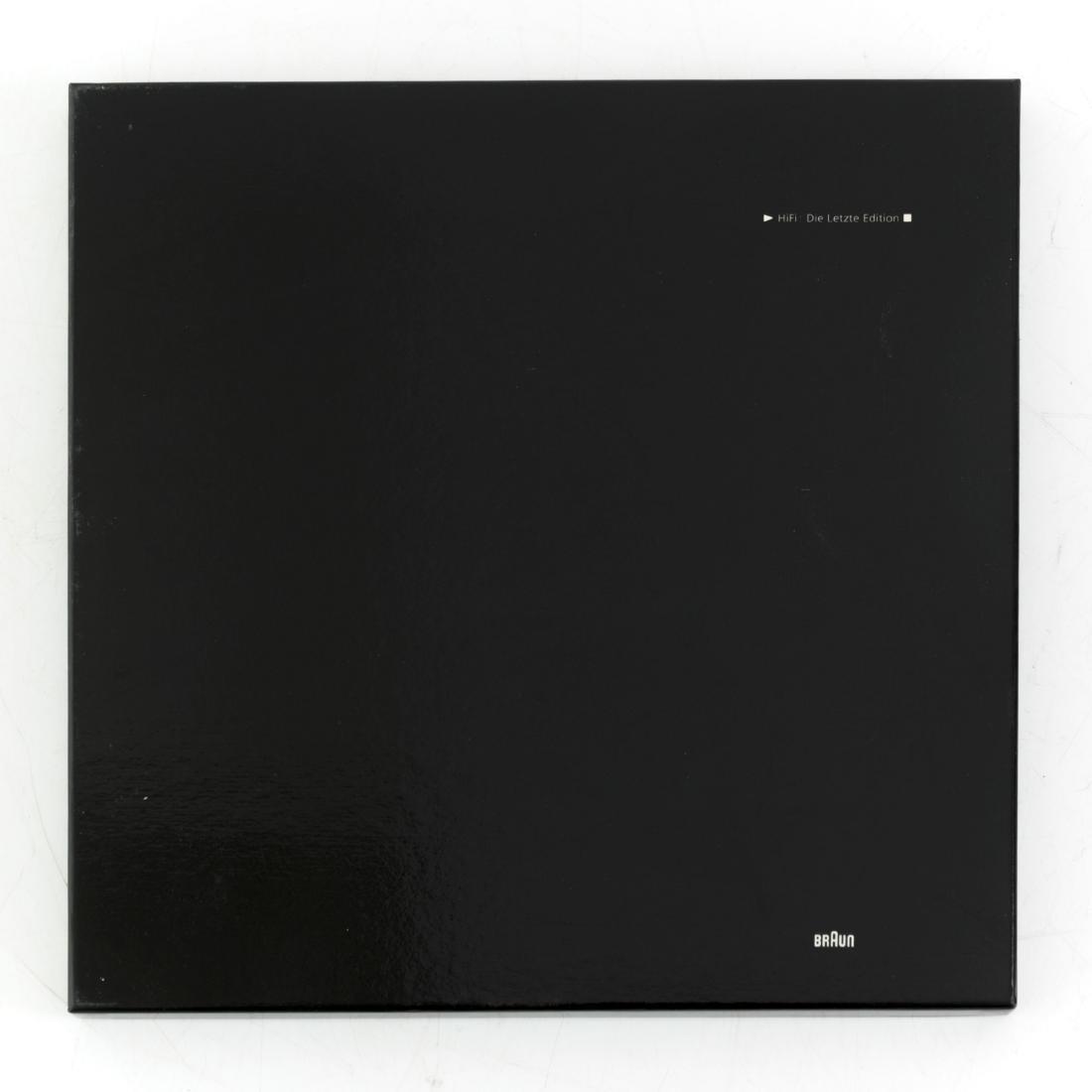 'Atelier Last Edition' book, 1991 - 2