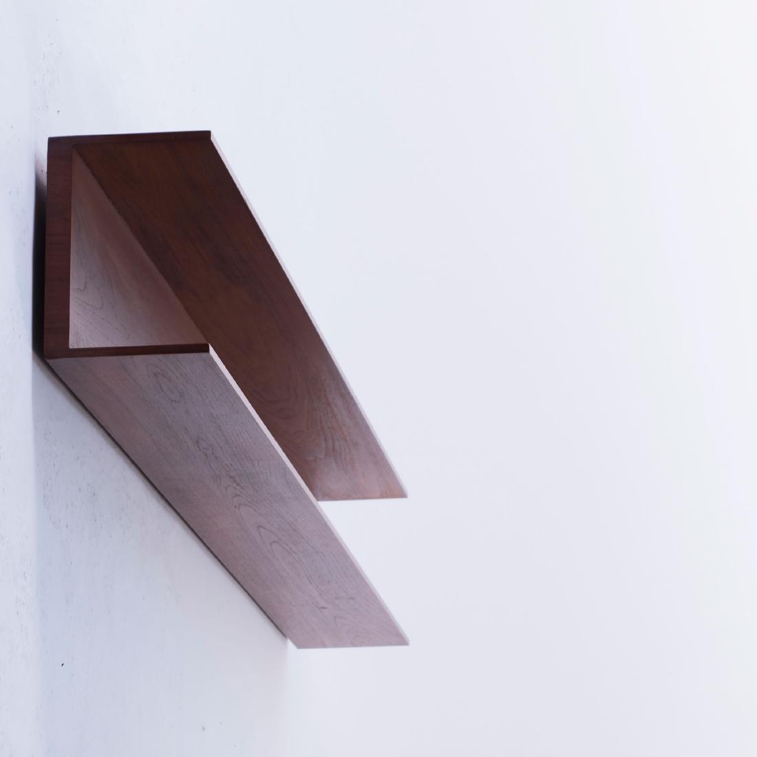 Shelf, 1960 - 2