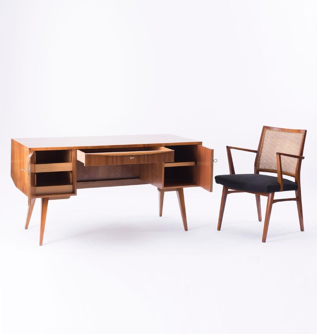 Writing desk, c. 1960 - 3