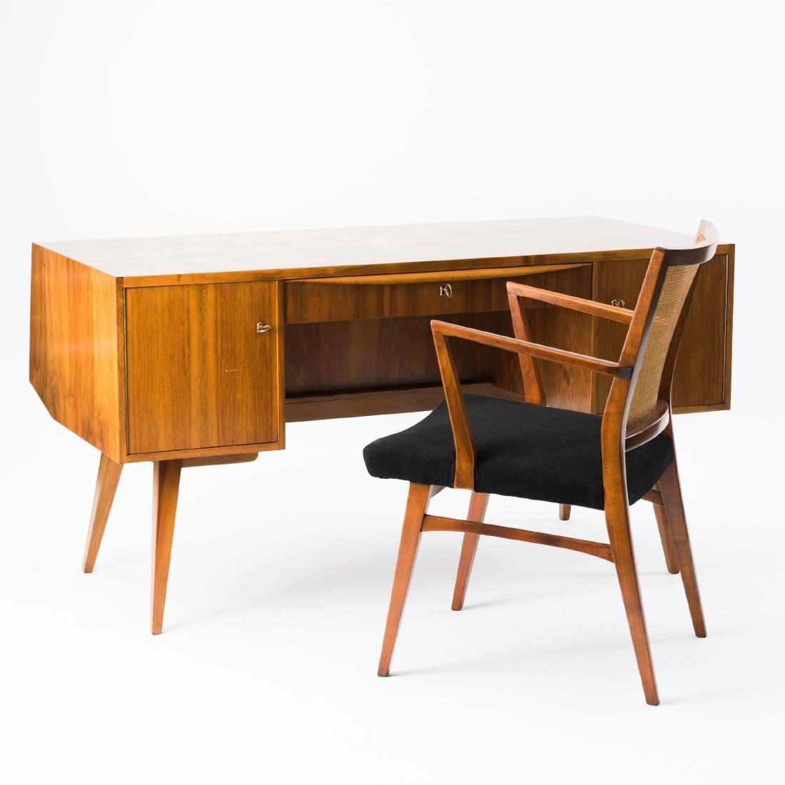 Writing desk, c. 1960 - 7