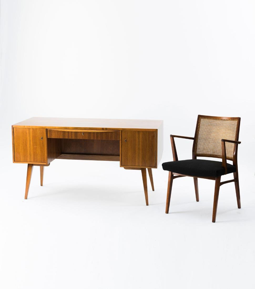 Armchair, c. 1960