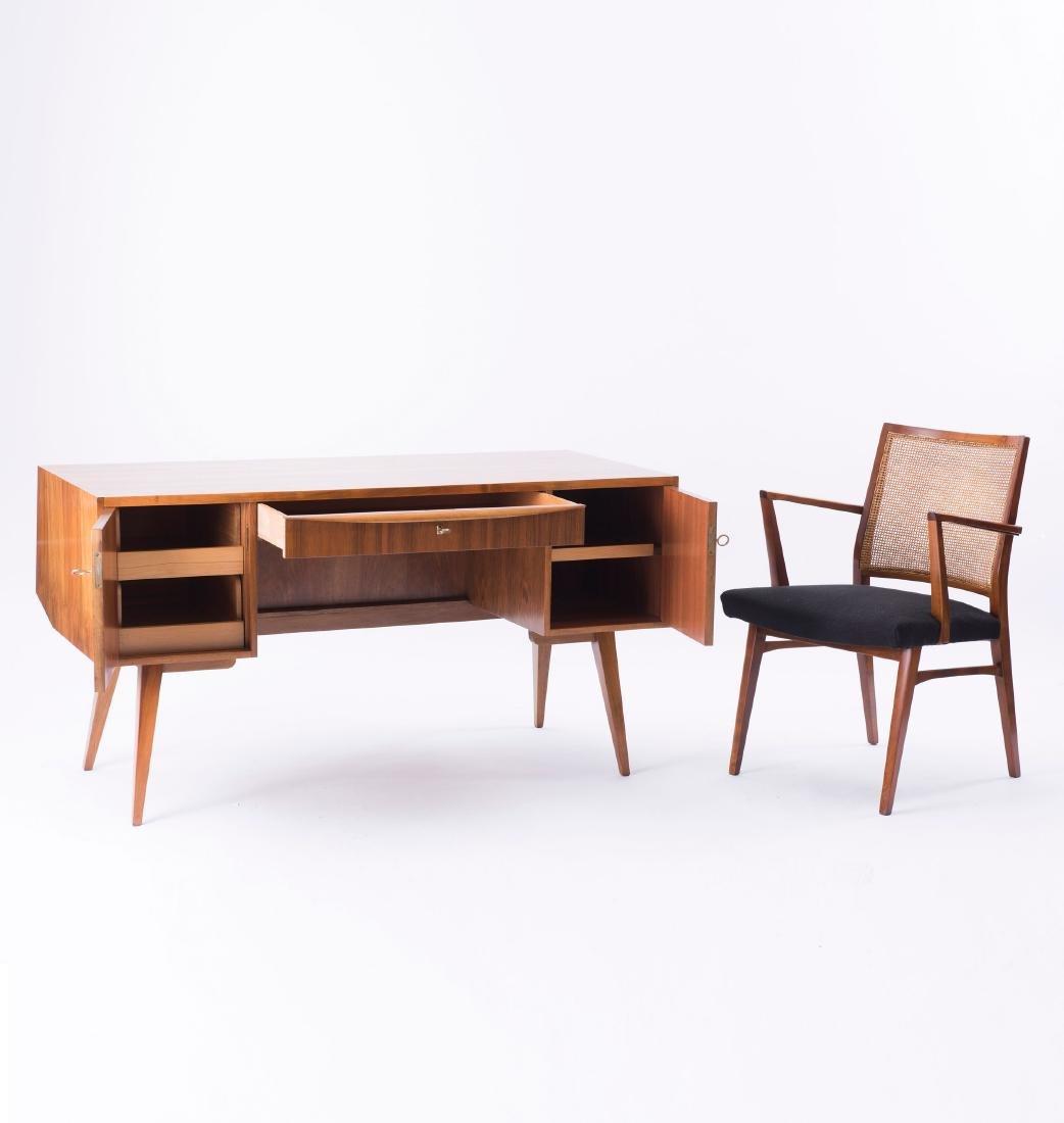 Armchair, c. 1960 - 4