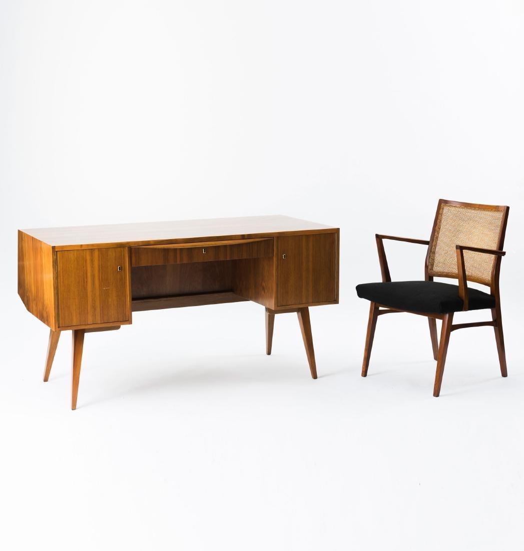 Armchair, c. 1960 - 7