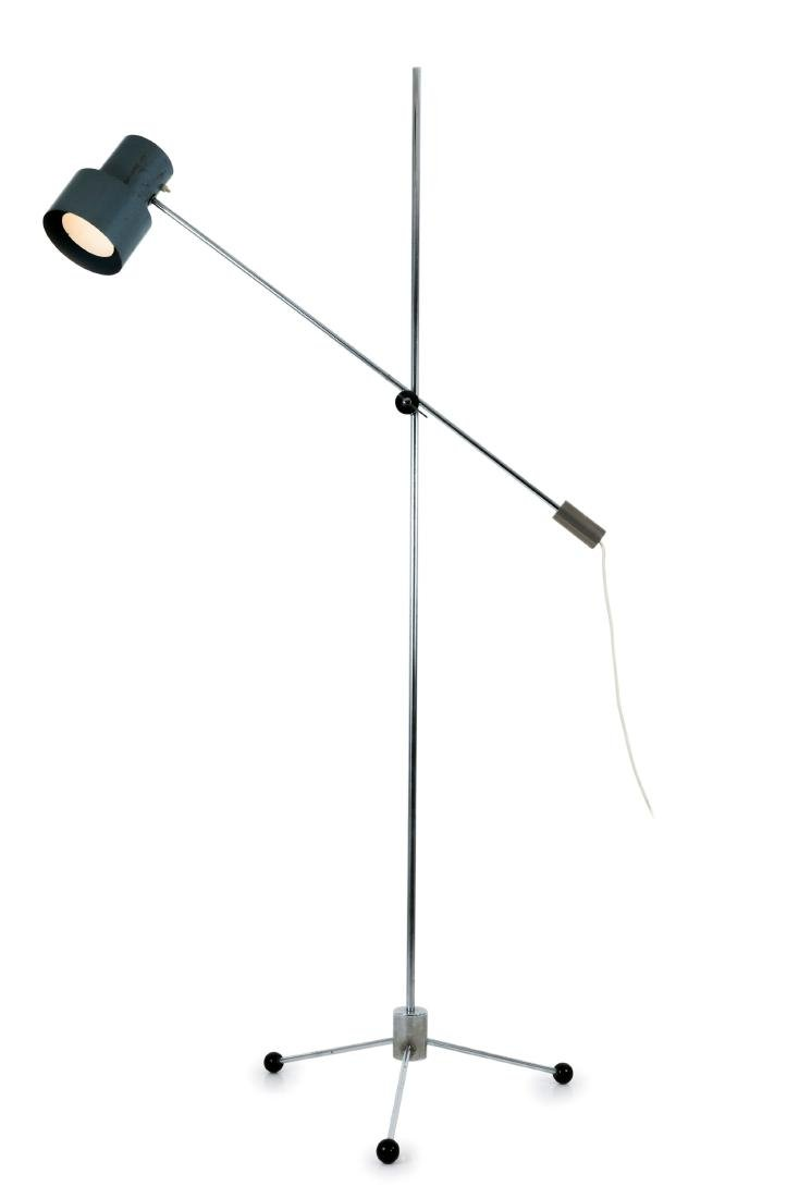 Unicum floor lamp, 1967