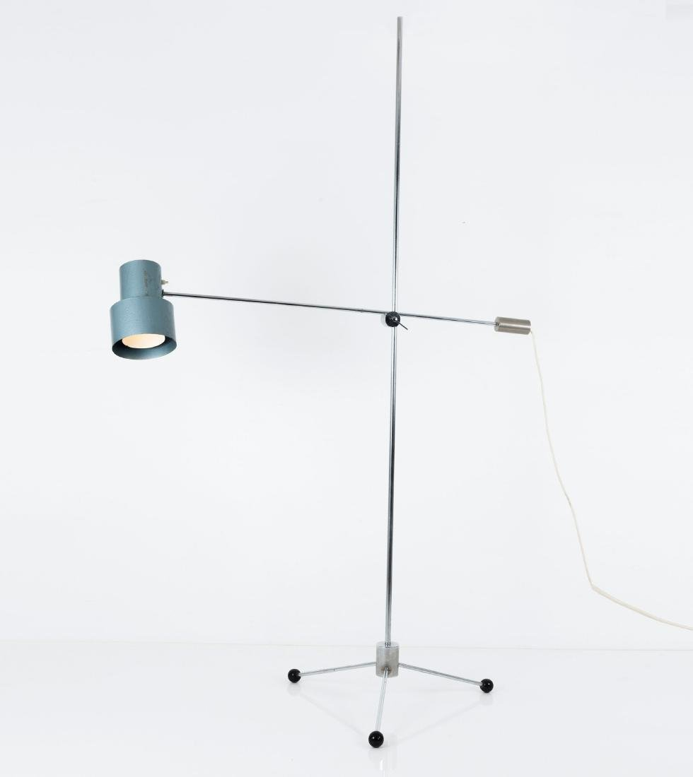 Unicum floor lamp, 1967 - 2